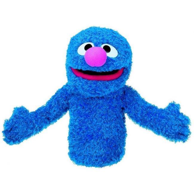 Sesame Street - Cookie Monster Half Body Hand Puppet