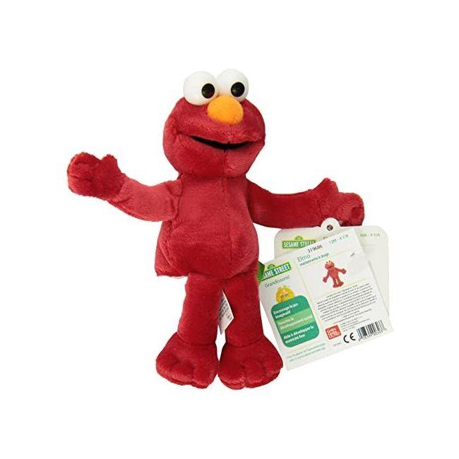 Sesame Street - Elmo Finger Puppet