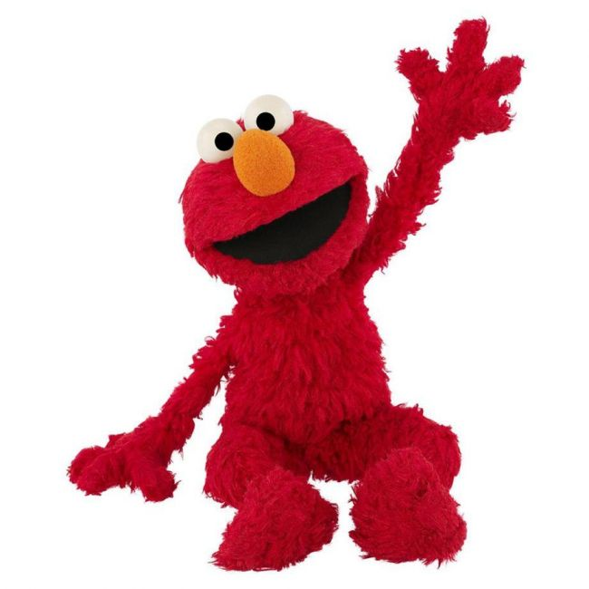Sesame Street - Elmo Seated