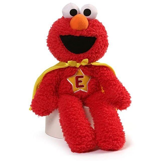 Sesame Street - Elmo Super Hero