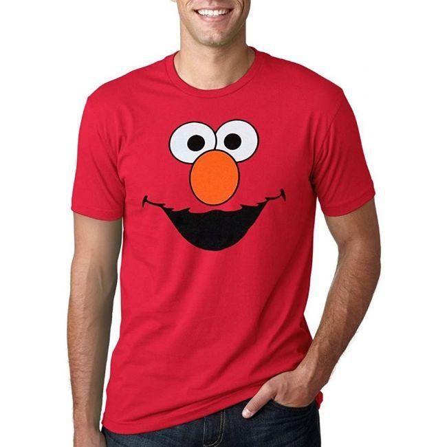 Sesame Street - Elmo T Shirt