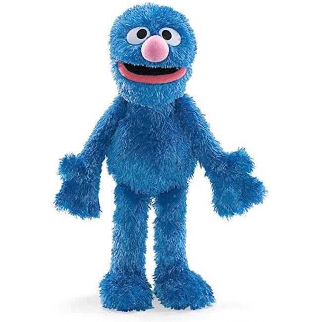 Sesame Street - Grover 14 5