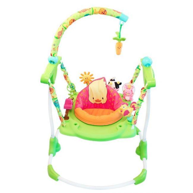 Spuddies - Baby Farm jumper