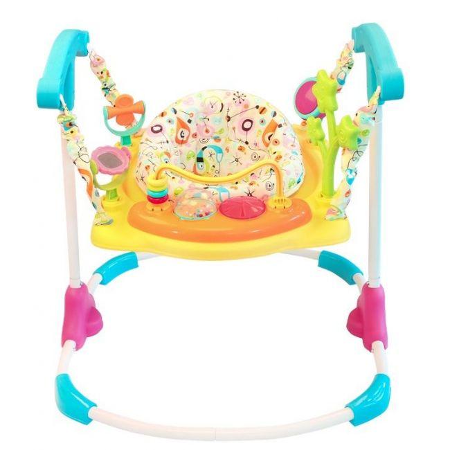 Spuddies - Baby Easy jumper