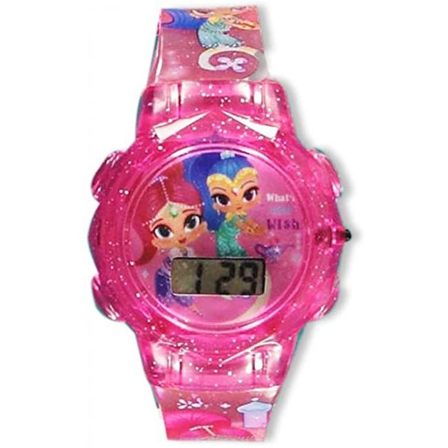 Shimmer Shine - Character Watches