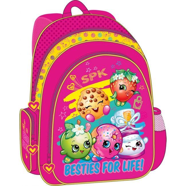 Disney Shopkins School Backpack 16 inch
