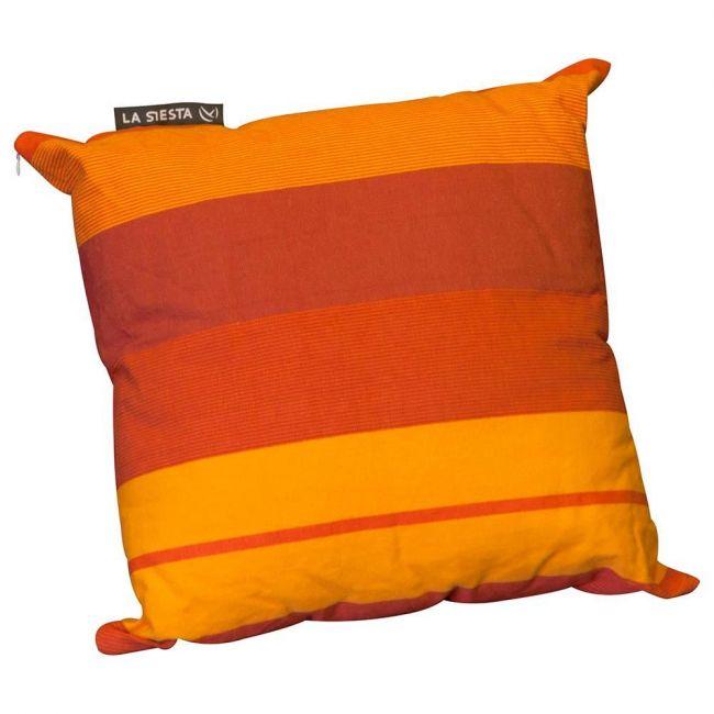 La Siesta Orquidea Vulcano - Cotton Hammock Pillow