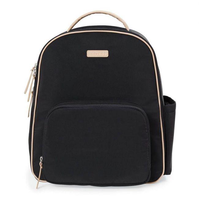 Skiphop- Clarion Backpack - Black