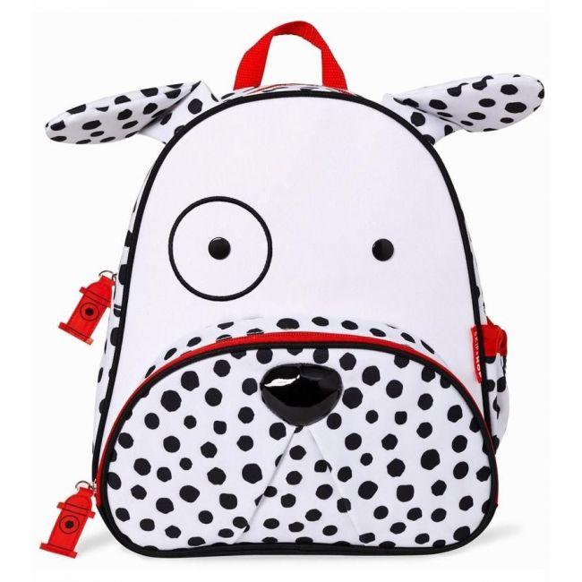 Skip Hop Zoo Kid's Backpack Dalmatian