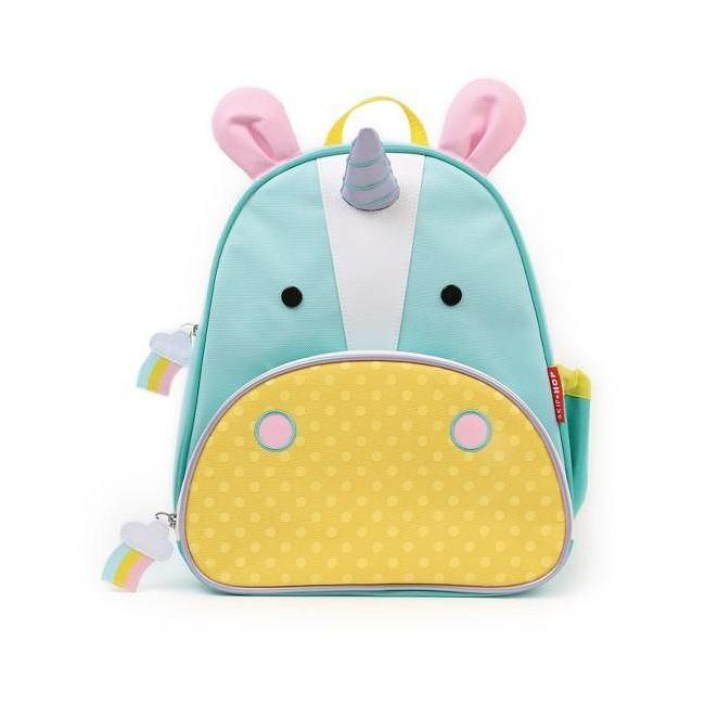 SkipHop Zoo Backpack, Unicorn