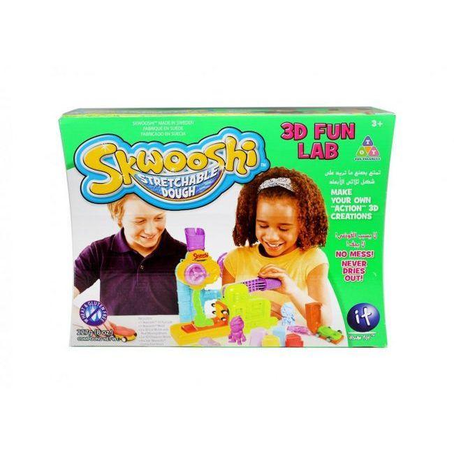 Skwooshi - Fun Lab