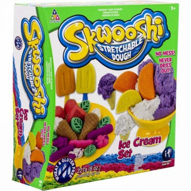 Skwooshi - Ice Cream Set Pack 2