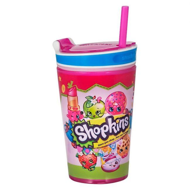 Snackeez - Jr Shopkins