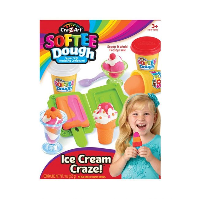 Softee - Dough Ice Cream Shop