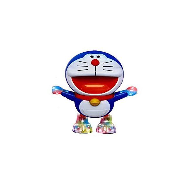 Softeez - Doraemon Dancing 9 Feature Plush