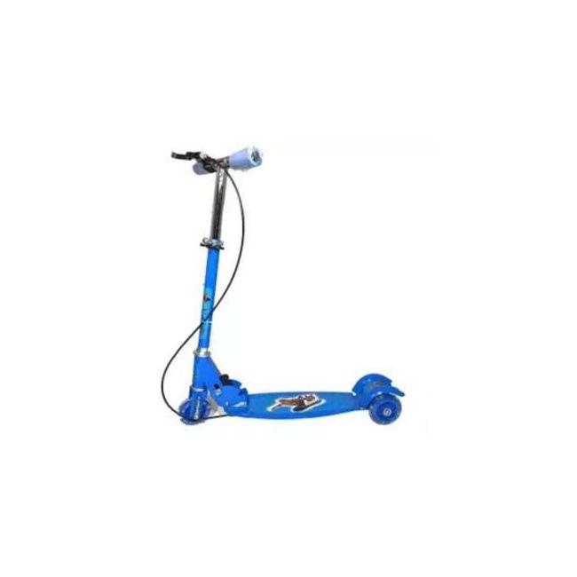 Spider Man 3 Wheel Kid Scooter