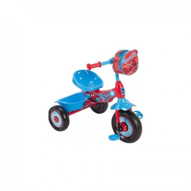 Spider Man Huffy Trike