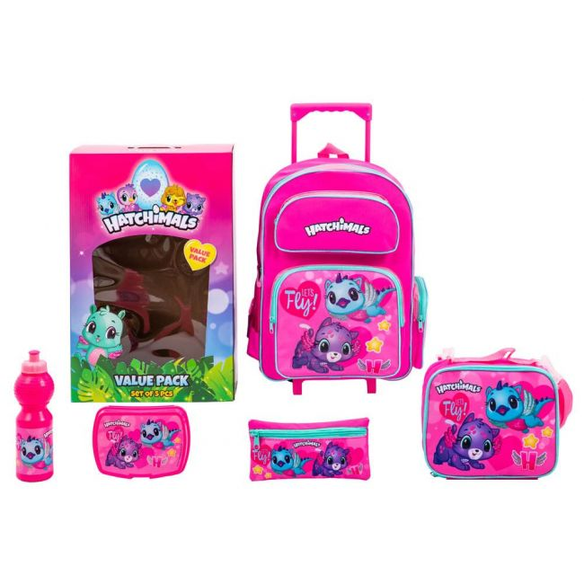 Spin Master - Hatchimals Value Pack 5 In 1
