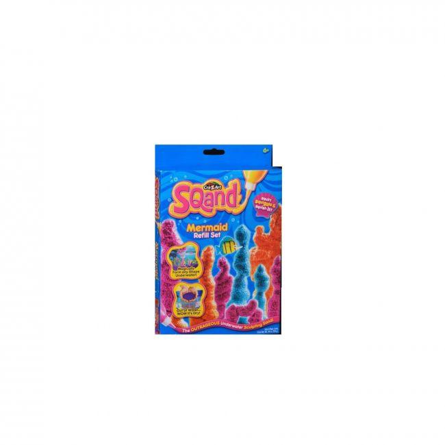 Sqand - Mermaid Refill Set