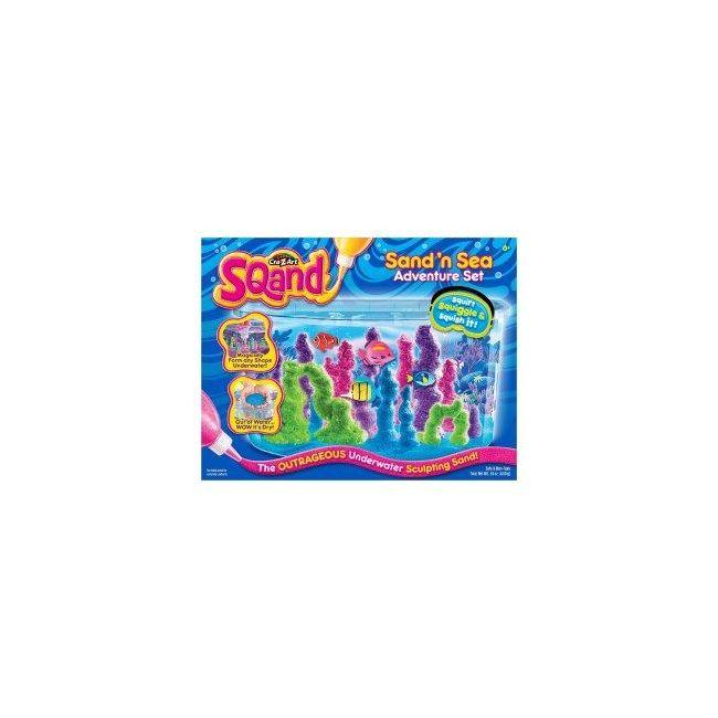Sqand - Sea Adventure Play Set