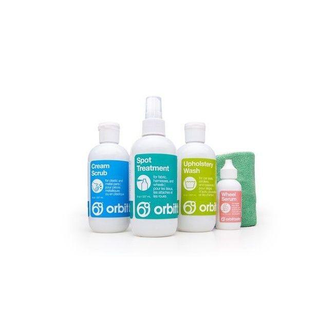 Orbit Baby, Baby Gear Spa Kit