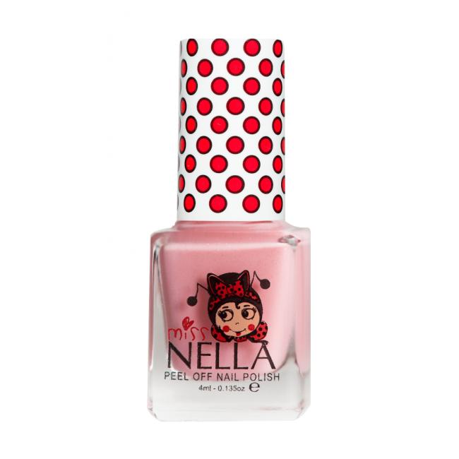 Miss Nella Nail Polish - Cheeky Bunny