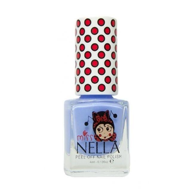 Miss Nella Nail Polish - Blue Bell