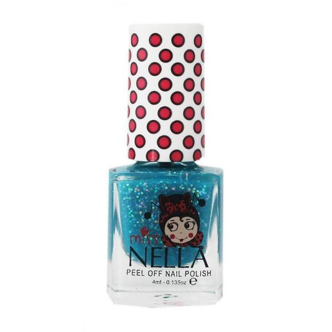 Miss Nella Nail Polish - Under The Sea