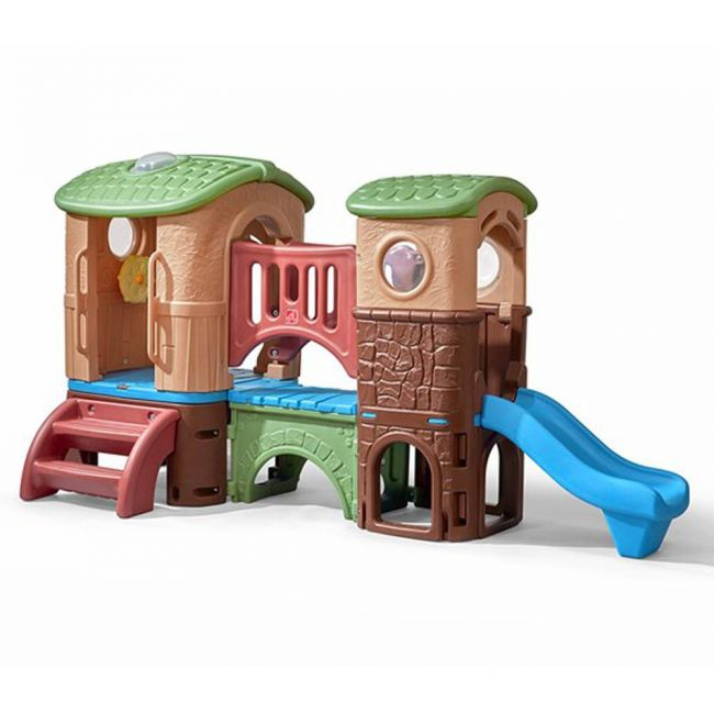 Step 2 - Clubhouse Climber (2Ctns)