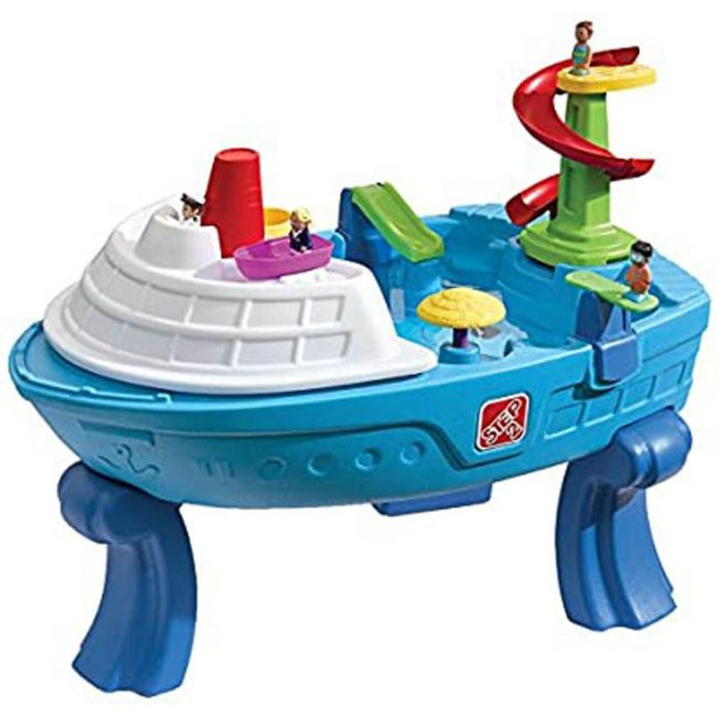 Step2 - Fiesta Cruise Sand & Water Table