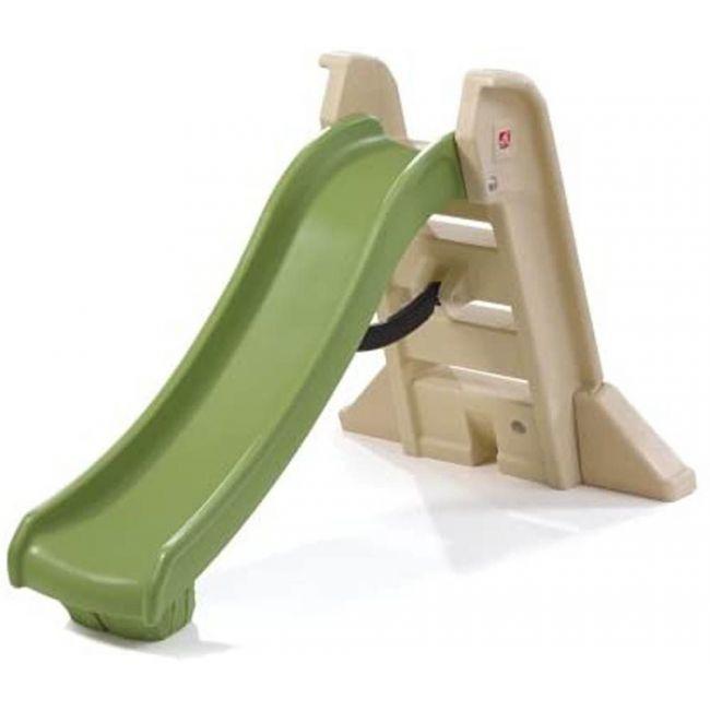 Step 2 - N.P Big Folding Slide (New Colors)