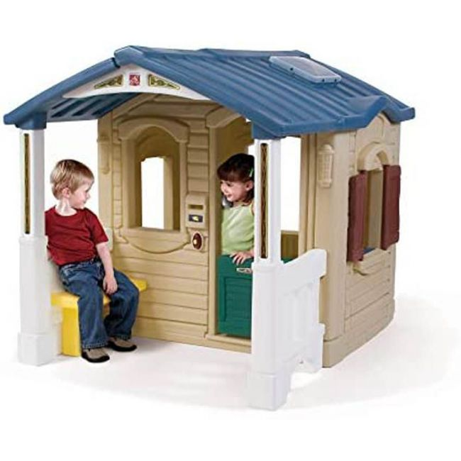 Step 2 - Np Front Porch Playhouse