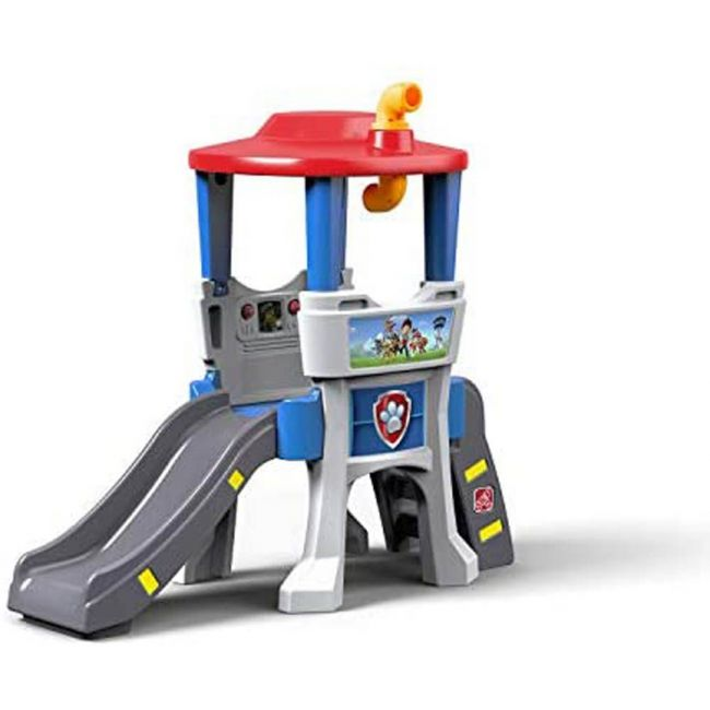Step 2 - Paw Patrol Look Out Climber