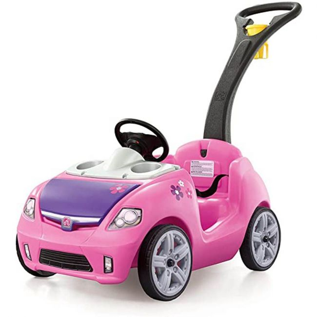 Step 2 - Whisper Ride Ii (Pink)
