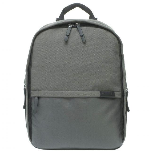 Storksak - Taylor Diaper Bag - Charcoal