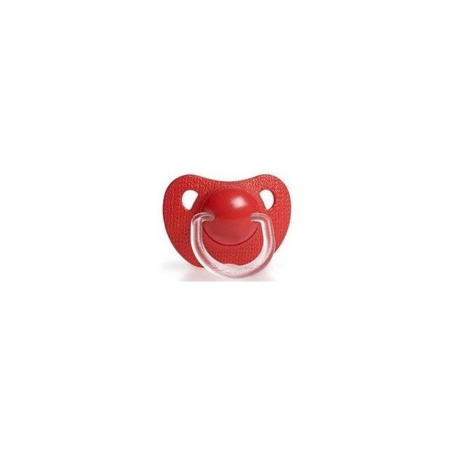 Suavinex Red Evolution Soother Teat
