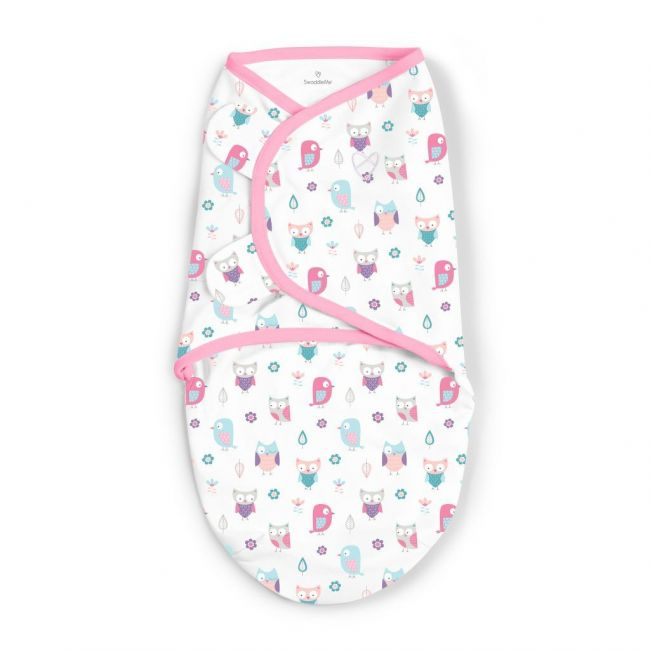 Summer Infant - Swaddle Me Original Swaddle From 0 3 Months Cahoots 1 Pk