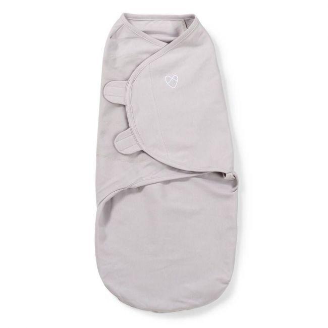 Summer Infant - Swaddleme Original Swaddle Lg Grey