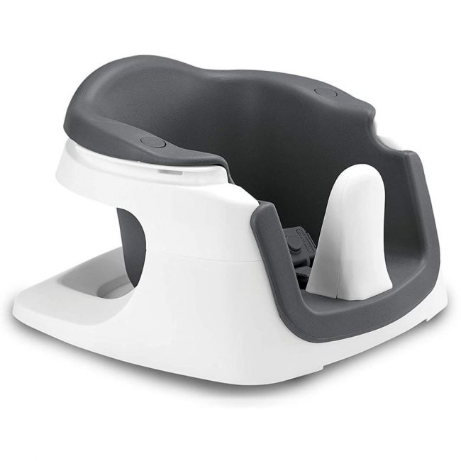 Summer Infant 3-In-1 Floor N More Support Seat - White
