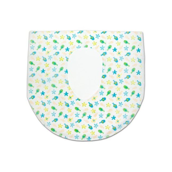 Summer Infant - Keep Me Clean Disposable Potty Protectors