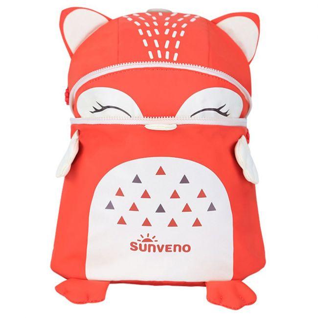 Sunveno Foxy Orange Kids Backpack