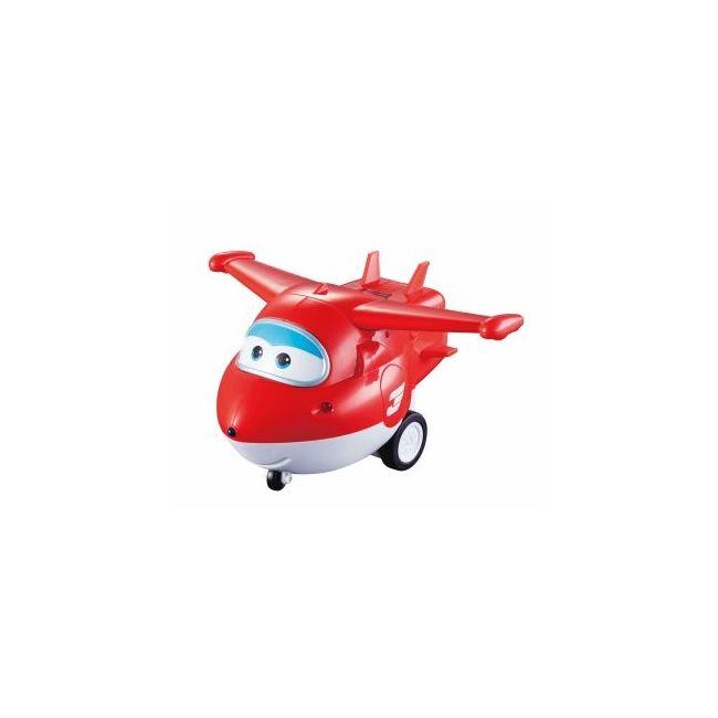 Super Wings - Jett Fly Em Fast