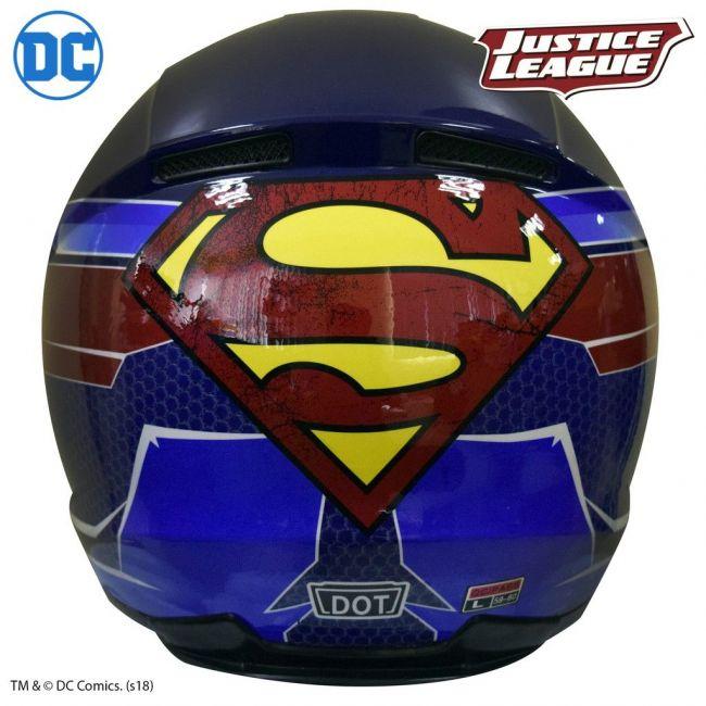 Superman - Helmet