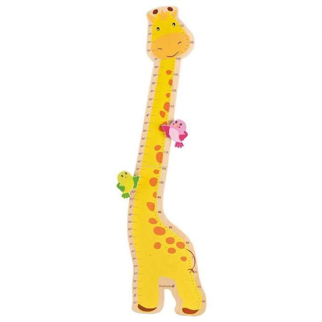 EverEarth Giraffe Growth Chart