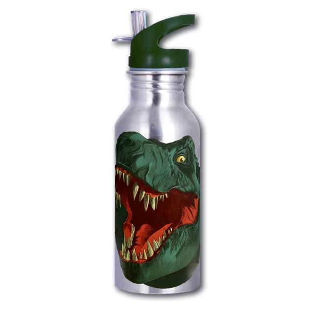 Magic T Rex Bottle Stainless Steel - 600ml