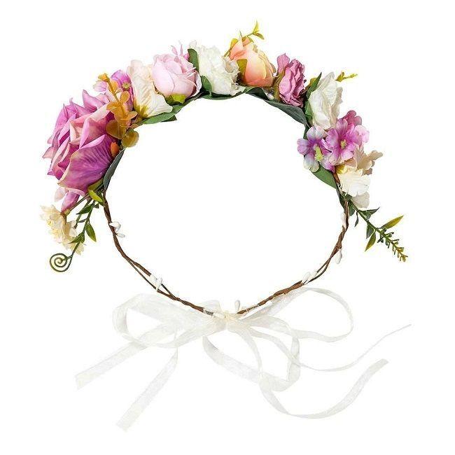 Talking Tables - Flower Crown