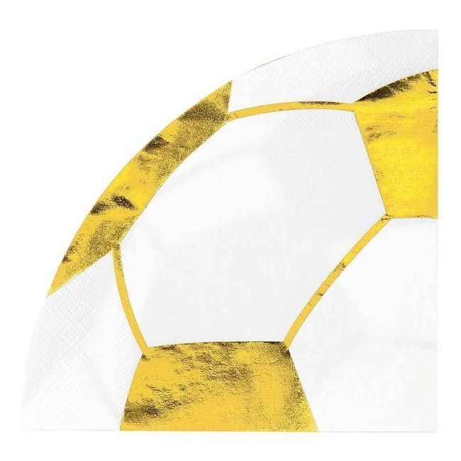 Talking Tables - Party Champions Napkin