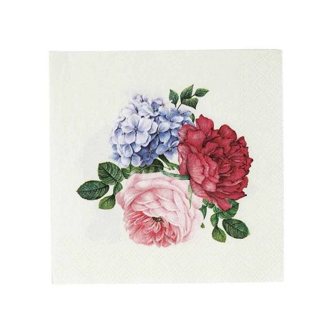 Talking Tables - Truly Scrumptious Cocktail Napkins