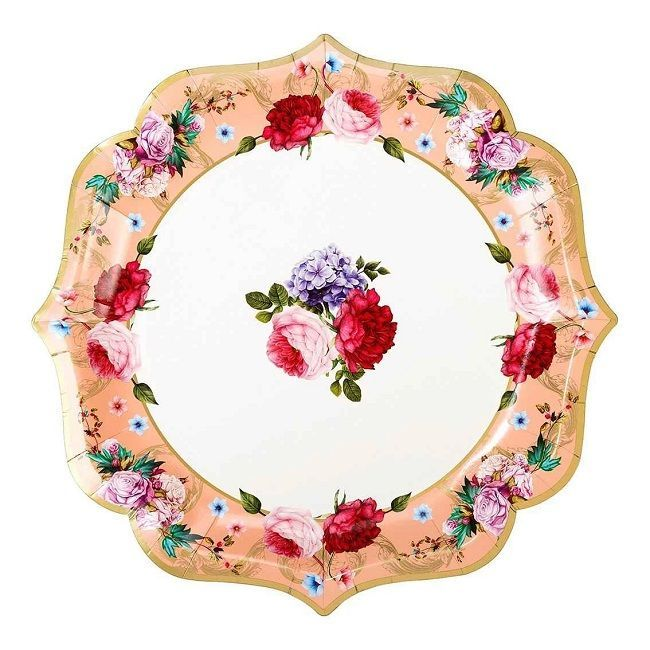 Talking Tables - Truly Scrumptious Serving Platters