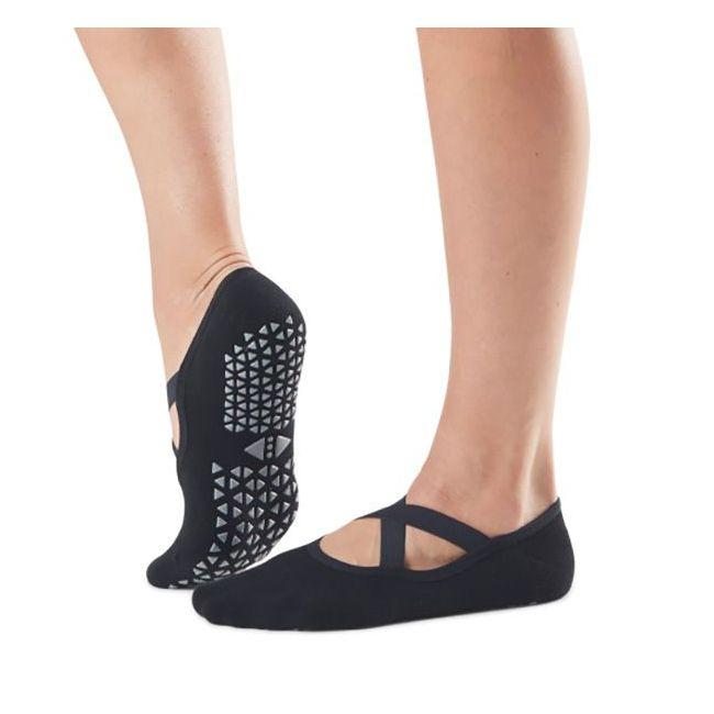 Tavinoir Chloe Sport Socks Ebony - Small